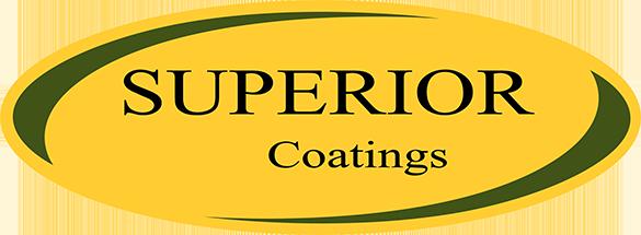 Superior Coatings's logo